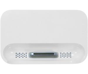 Caricabatterie da tavolo dock station apple iphone 3g 3gs white