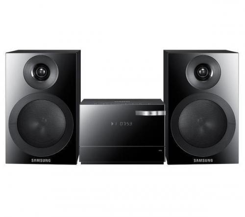 SAMSUNG  MM-E320/ZF - nero - Micro Hi-Fi