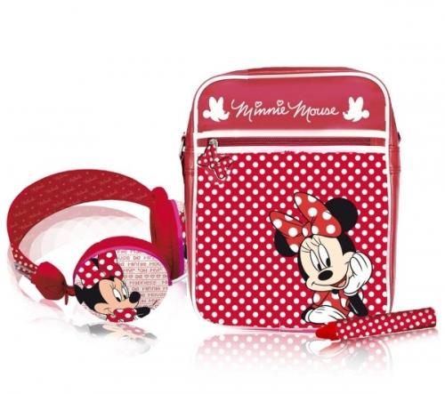 INGO  Pack di accessori per tablet Minnie
