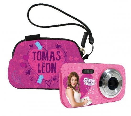 INGO  Violetta - Fotocamera digitale