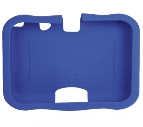 VTECH  Storio 3S - Guscio di protezione blu + Storio 3S - Custodia blu con supporto integrato