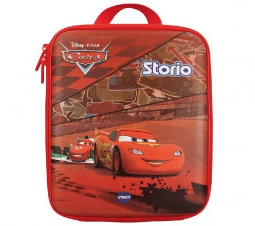 VTECH  Storio - Zaino Disney Cars